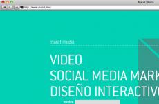 Marat Media