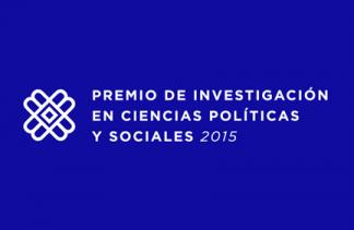 Premio de Investigación en CPyS 2015 (Identidad)